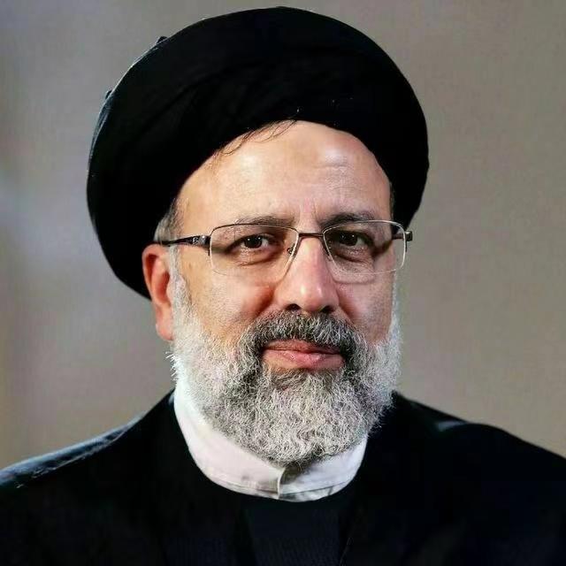 伊朗总统 莱希